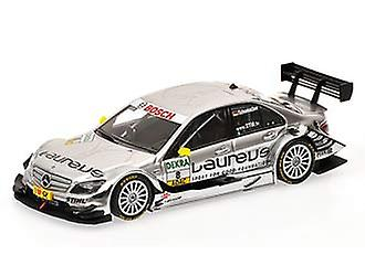 Mercedes-Benz C-Class AMG (Ralph Schumacher - Team Laureus 2010)