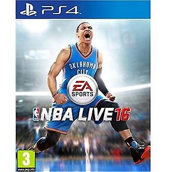 Electronic Arts Nba 16 Ps4 (Kids , Toys , Game consoles and videogames , Video games)