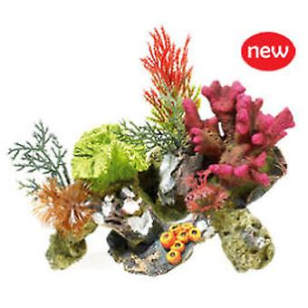 Classic For Pets Coral Rocks / Plant 170mm (Peces , Decoración , Adornos)
