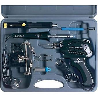 Soldering iron kit 230 V 100 W TOOLCRAFT SK 3000 N