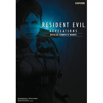 Resident Evil Revelations by CAPCOM