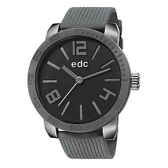 EDC by ESPRIT watch wrist watch mens Bold Maverick - Rocky Grey EE101191005