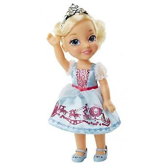 Cefa Princess Cinderella Doll 38 Cm (Toys , Dolls And Accesories , Dolls , Dolls)