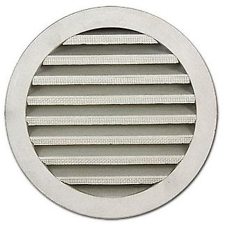 ADG round ventilation grille weather protection grille