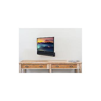FLEXSON TV Mount for PLAYBAR-Black Single