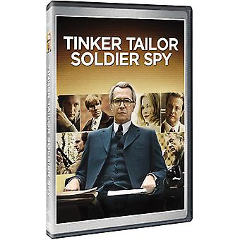 Tinker Tailor Soldier Spy (2011) [DVD] USA import