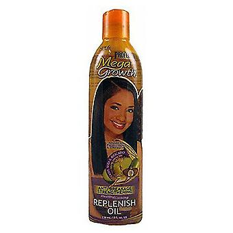 Mega Grow Growth Oil Mg Profectiv 236 Ml (Woman , Hair Care , Treatments , Strenghtener)