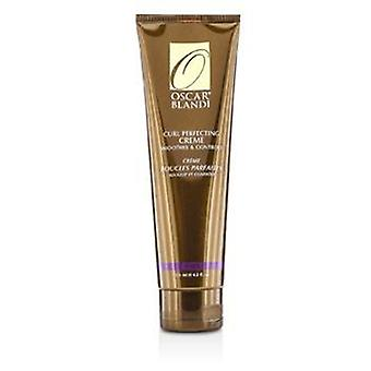 Oscar Blandi Curve Curl Perfecting Creme (Smoothes & Controls) - 125ml/4.2oz