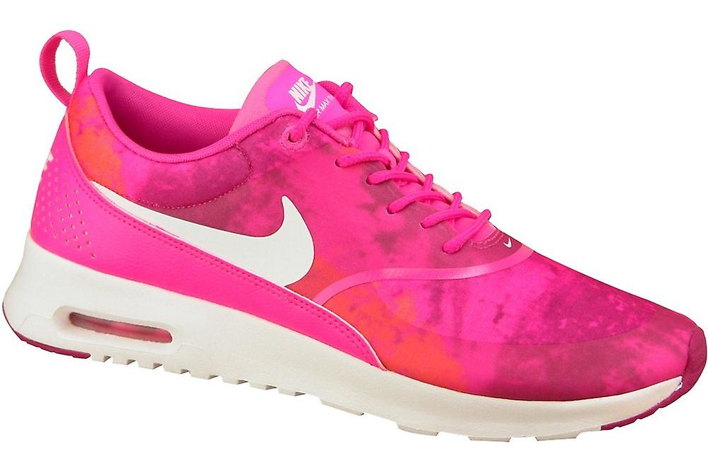 Nike Air Max Thea drucken Wmns 599408 602 Damen Sneaker