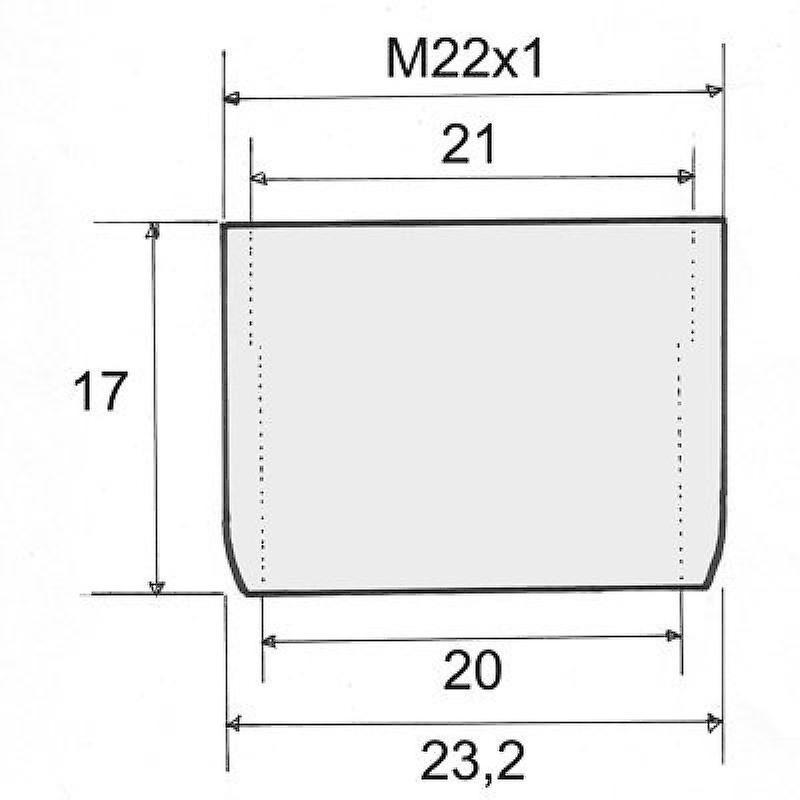 Home Water Saving Kit - Tap Aerators 3x 24mm 1x 22mm, Shower Flow Reducer, Tool