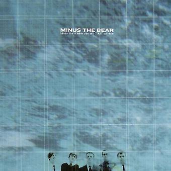 Minus Bear - Bands som det når du råbe Yar på dem EP [CD] USA import
