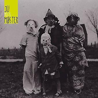 Ju / Moster, Kjetil - Ju opfylder Moster [Vinyl] USA import