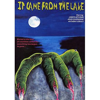 It Came From the Lake [DVD] USA import