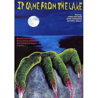 Det kom fra søen [DVD] USA importen