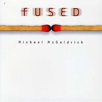 Michael McGoldrick - smeltet [CD] USA import