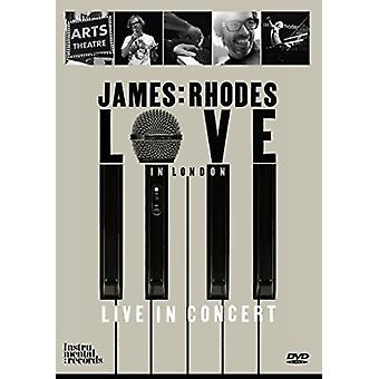 Love in London [DVD] USA import