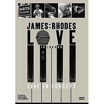 Elsker i London [DVD] USA import