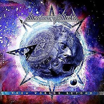 Førerne af Metal - fra verdener uden [CD] USA import
