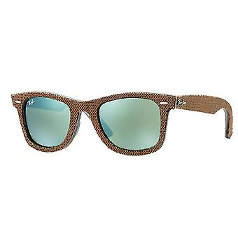 Ray-Ban Original Wayfarer Denim zonnebril - RB2140-11912 X-50