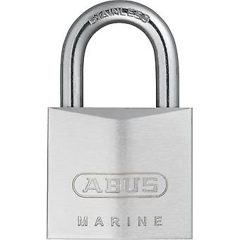 ABUS Safety key lock Chrome Steel 30mm Arco 75Ib / 30 (DIY , Hardware , Padlocks)