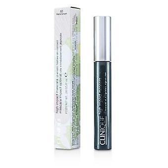 Clinique High Impact Mascara - 02 Black/Brown - 7ml/0.28oz