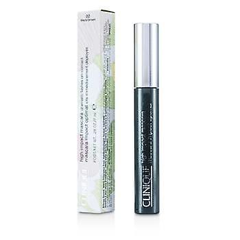 Clinique High Impact Mascara - 02 Black/Brown - 7ml/0.28oz
