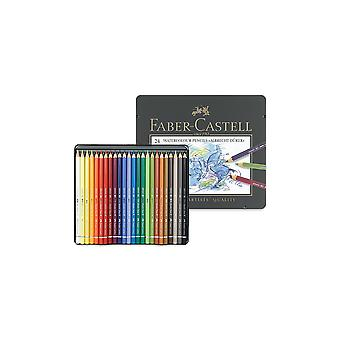 Faber-Castell Art And Graphic Albrecht Durer Watercolour 24 Tin