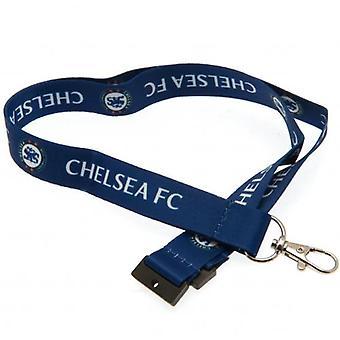 Chelsea Lanyard