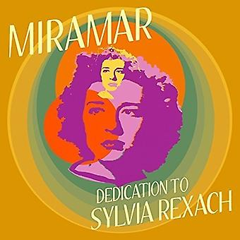 Miramar - dedikation til Sylvia Rexach [CD] USA import