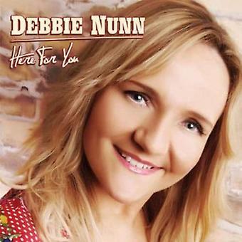 Debbie Nunn - her for du [DVD] USA import