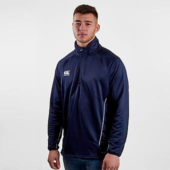 Canterbury Team 1/4 Zip Mid Layer Rugby Top