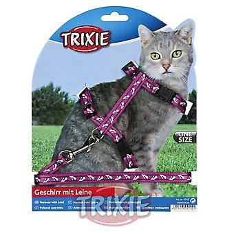Trixie September Cats, For All Types Of Cat, Nylon