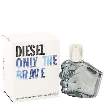 Diesel endast The Brave Eau de Toilette 50ml EDT Spray