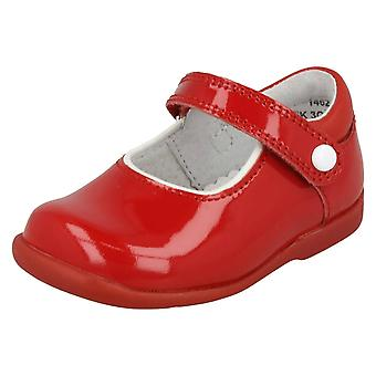Infant Girls Startrite Floral Shoes Nancy