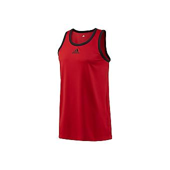 Mens All World Tank Top F81556 Mens T-shirt