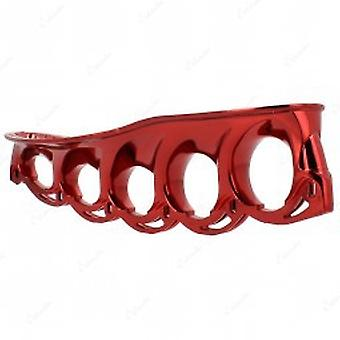 t-blade Holder metallic-rot