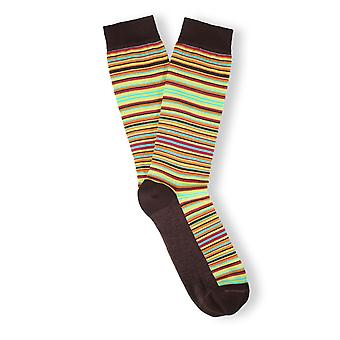 Roma, chaussettes, polyester/coton
