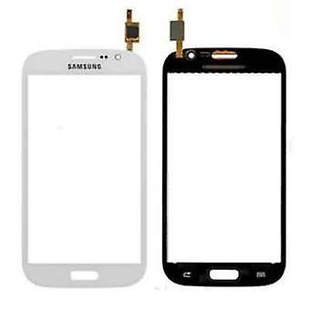 Samsung Galaxy S3 glass-White