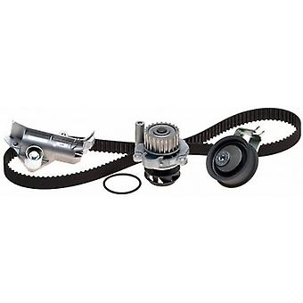 Gates TCKWP306B Timing Belt Component Kit with Water Pump