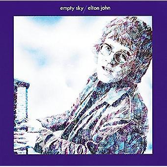 Elton John - tom Sky [Vinyl] USA import