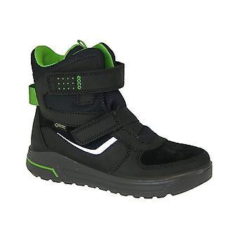 Ecco Urban Snowboarder Goretex 72215252562 trekking all year kids shoes