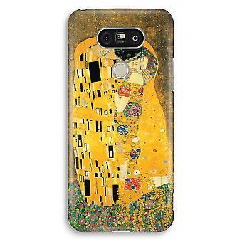 LG G5 Full Print Case - Der Kuss