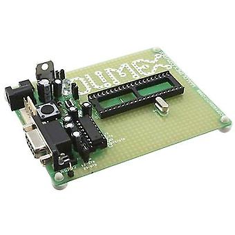 PCB prototyping board Olimex PIC-P40-20MHz