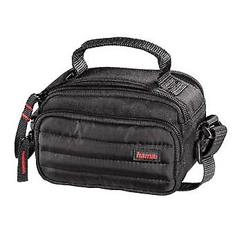 Camera bag Hama Syscase Internal dimensions (W x H x D) 130 x 75 x 70 mm