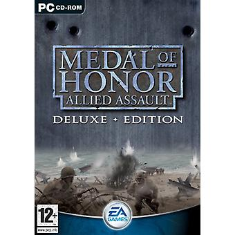 Medal of Honor Allied Assault LuxeUitgave (PC)