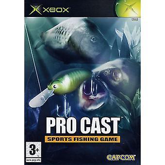 Pro Cast sport fiske