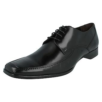 Mens Loake Leather Formal Shoes 1369B