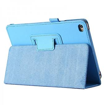 Cover light blue pouch for Apple iPad Mini 4 7.9 inches