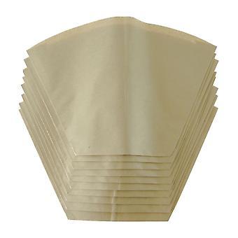 Sacchetti di polvere di zaino aspirapolvere carta