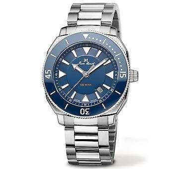 Jean Marcel watch Oceanum automatic 332.60.62.83